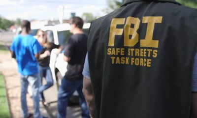 FBI Human Trafficking Operation Los Angels