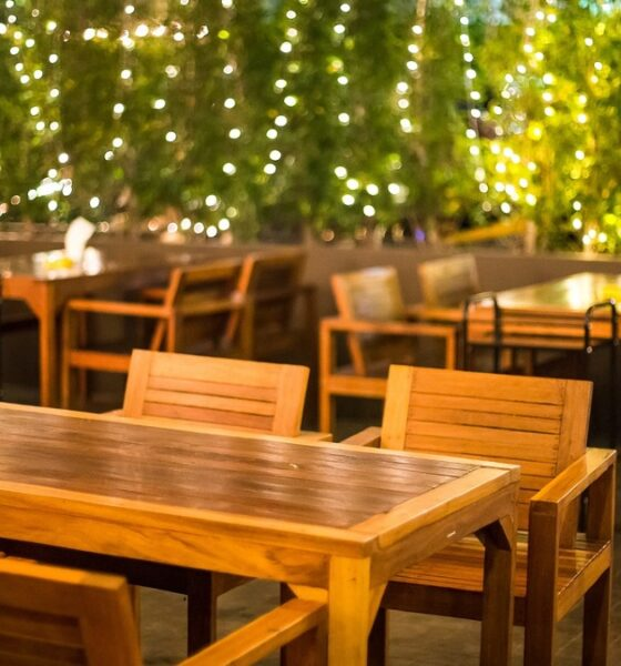Los Angeles County Outdoor Dining COVID19