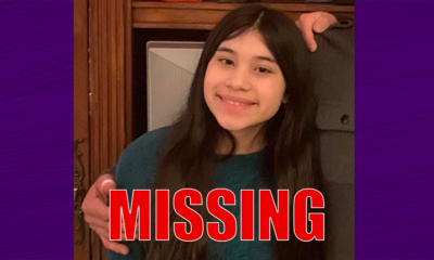 Missing Girl Palmdale