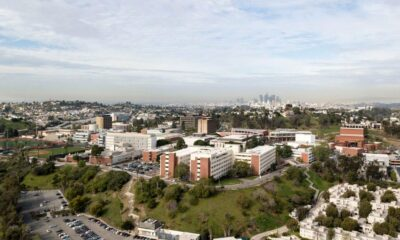 Cal State Los Angeles COVID Vaccine