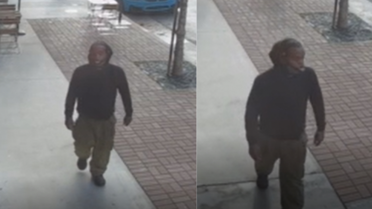Detectives Searching For Suspect Wanted For Multiple Assaults In Sherman Oaks