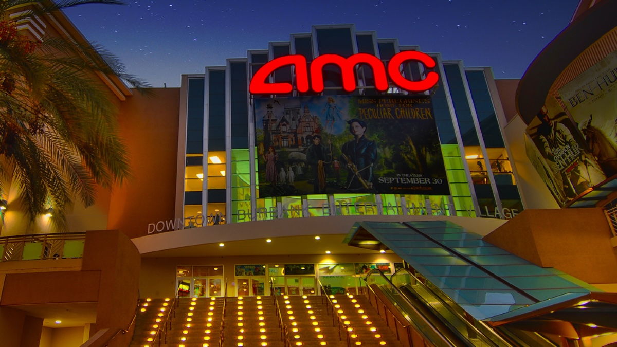 Los Angeles AMC Burbank AMC