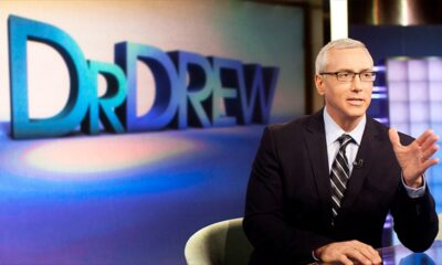 Dr. Drew LA County Homelessness