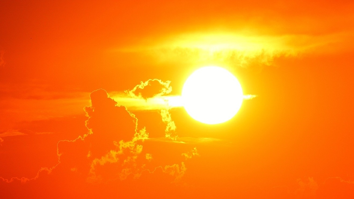 Southern California Heatwave Valley Weather